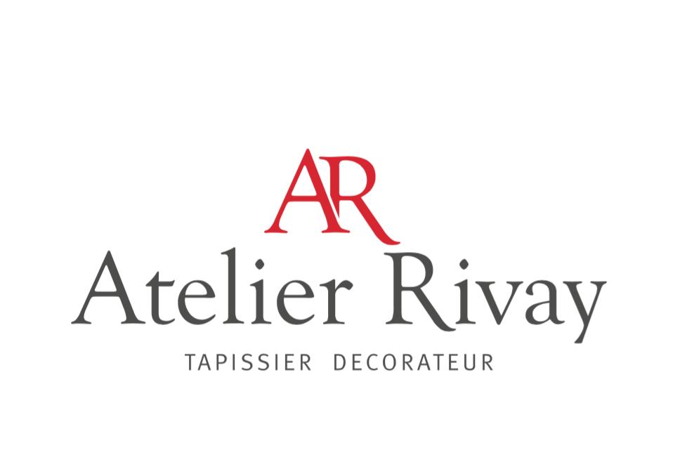 Atelier Rivay - Un site utilisant WordPress