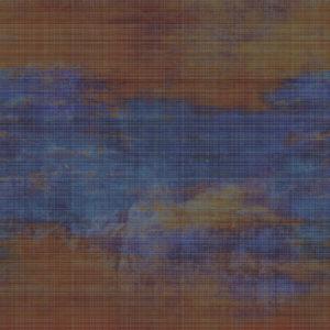 papier peint Cielo cuivre Noblis