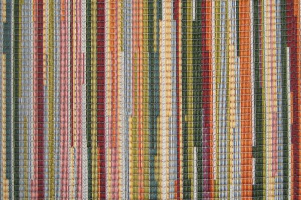 tissu hernani multicolore