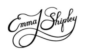 Logo Emma J SHIPLEY